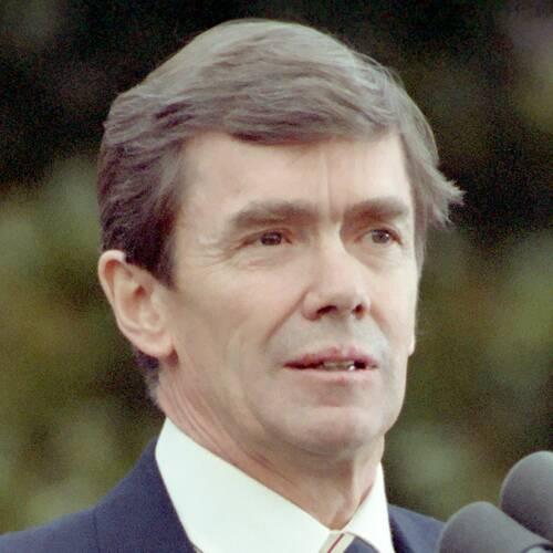 Bruce Laingen