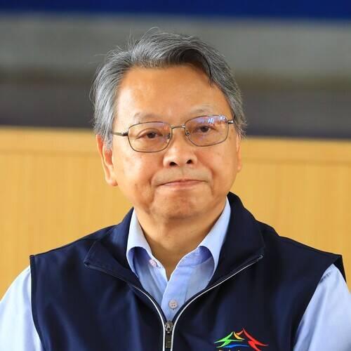 Bruce Linghu
