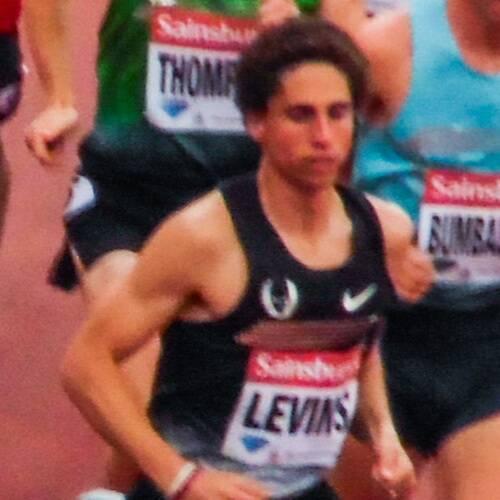 Cameron Levins