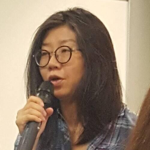 Candace Chong Mui Ngam