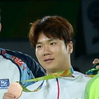 Cha Dong-Min