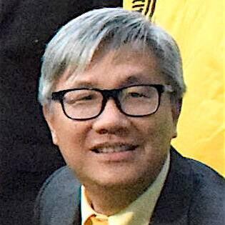 Chan King-ming