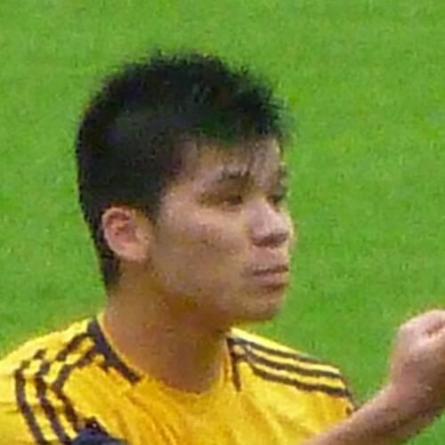 Chan Ming Kong