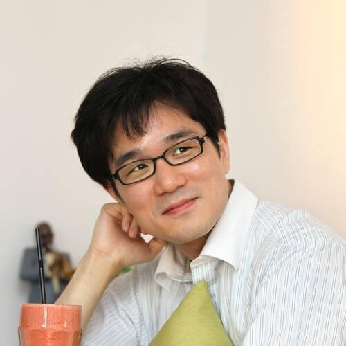 Chang Kang-myoung