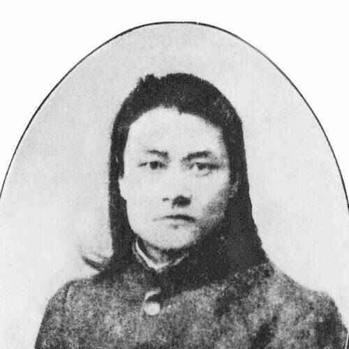 Chen Tianhua