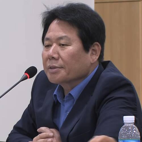 Cheong Yang-seog