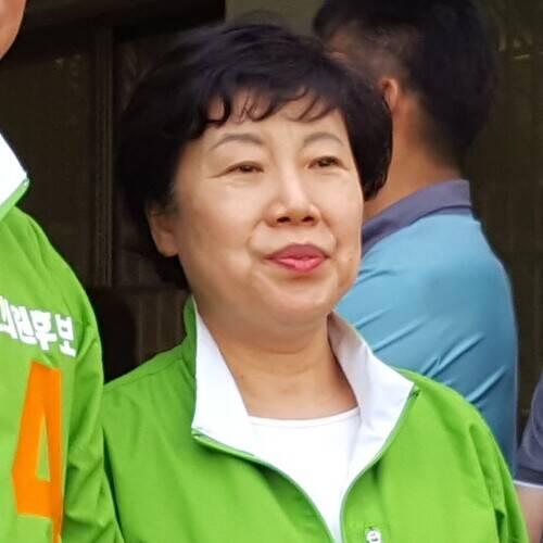 Cho Bae-sook