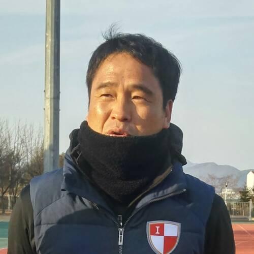 Cho Jin-ho