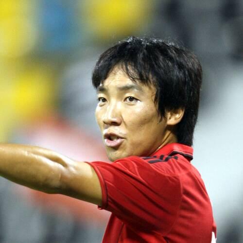 Cho Yong-hyung