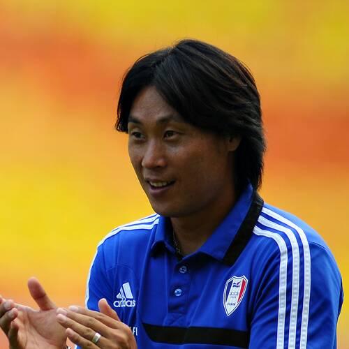 Choi Sung-yong