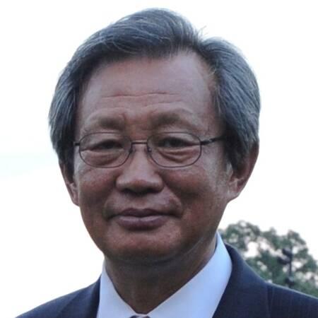 Choi Young-jin