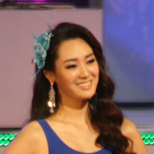 Chong So-ra