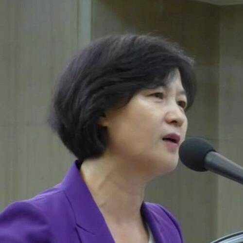 Choo Mi-ae