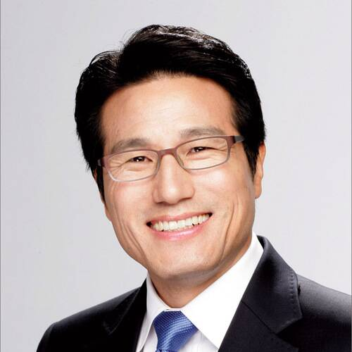 Choung Byoung-gug