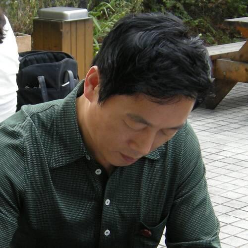 Chung Bong-ju
