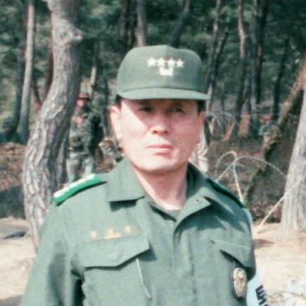 Chung Ho-yong