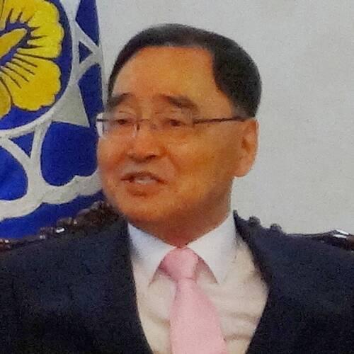 Jung Hong-won