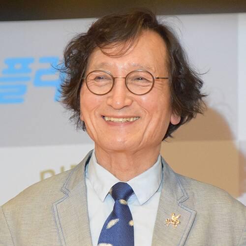 Chung Ji-young