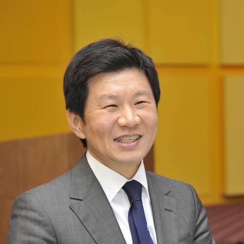 Chung Mong-gyu
