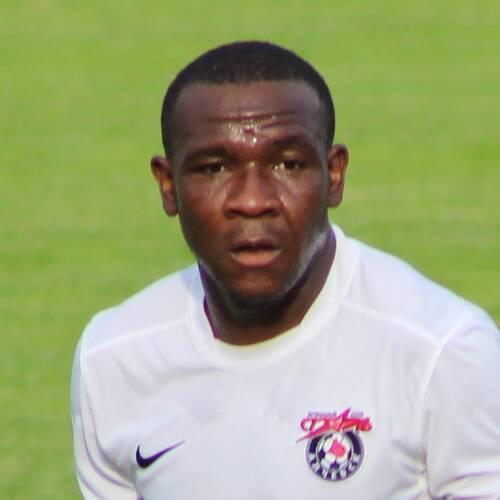 Colince Ngaha Poungoue