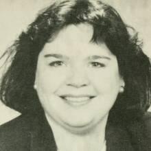 Colleen Garry