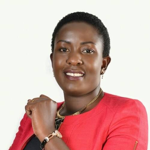 Daisy Nyongesa
