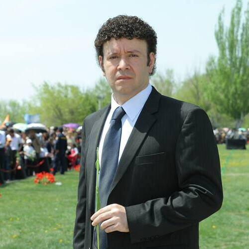 Daniel Decker