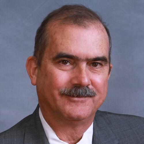 Daniel F. McComas