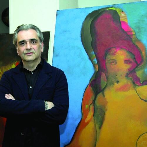 David Alexidze