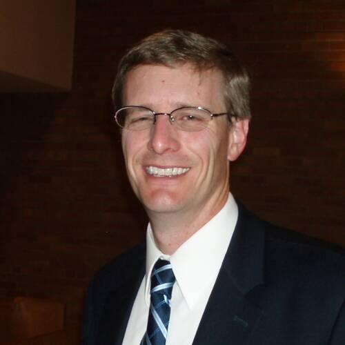 David M. VanDrunen