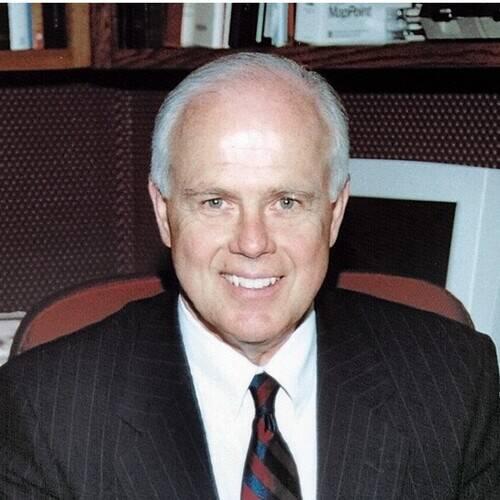 Dick Stevenson