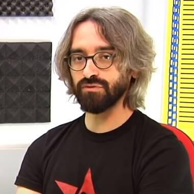 Dimitar Apasiev