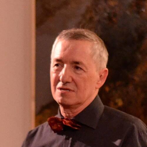 Dimitrije Bužarovski