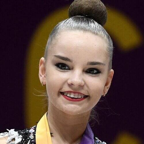 Dina Averina