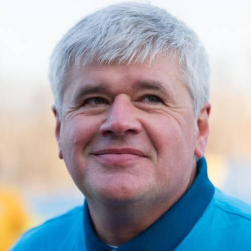 Dmitri Barannik