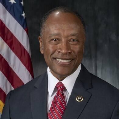 Donald W. Washington