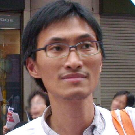 Eddie Chu Hoi-dick