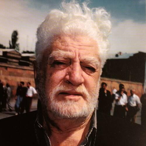 Eduard Isabekyan