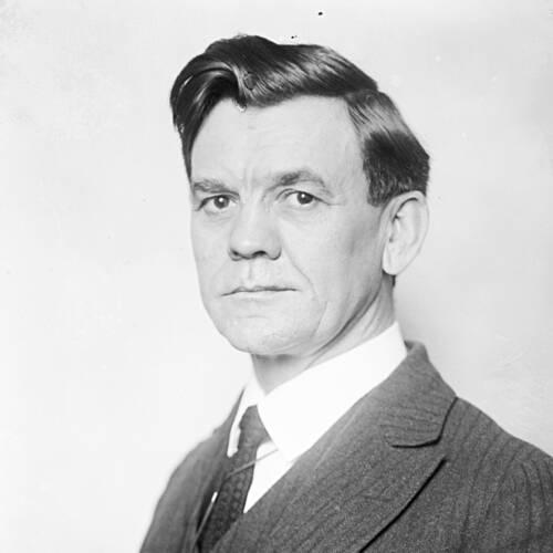 Edward D. Hays