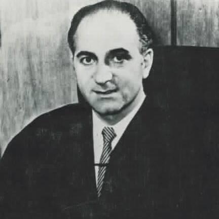 Edward D. Re