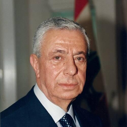 Elias Hrawi