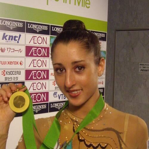 Elisa Blanchi