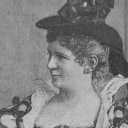 Elisabeth Leisinger