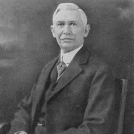 Emerson Harrington