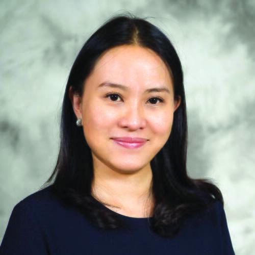 Emily Ying Yang Chan