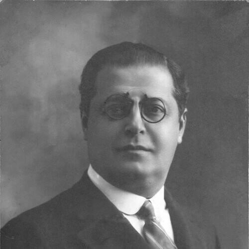 Emir Emin Arslan