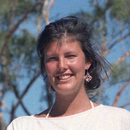 Emma McCune