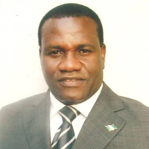 Ernest Afiesimama