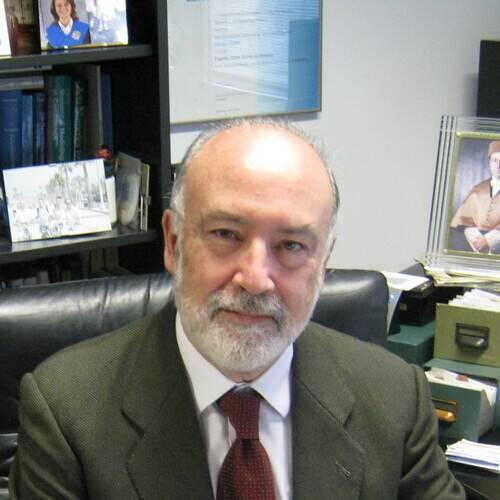 Eugenio Oñate Ibañez de Navarra