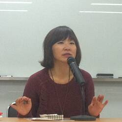 Eun Hee-kyung